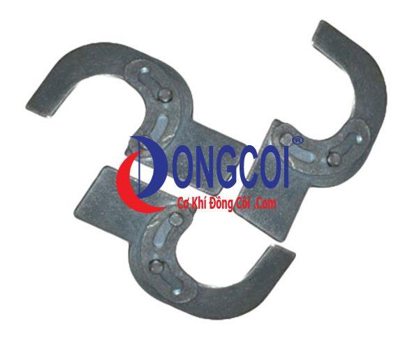 Móc Mâm Giàn Giáo Có Khóa của www.cokhidongcoi.com phân phối giá rẻ trên toàn quốc