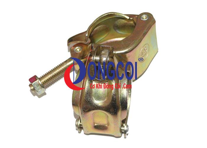 Khóa giàn giáo tĩnh phân phối giá rẻ tại www.cokhidongcoi.com