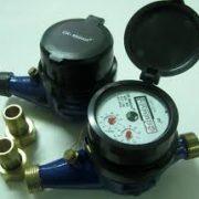 Đồng Hồ Nước CR-Metcon MTK-AM Dn15 thân nhựa phân phối tại Cơ Khí Đồng Côi