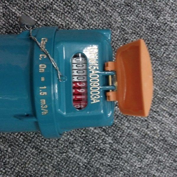 Sản phẩm đồng hồ nước Elster Kent PSM Vỏ Đồng là sản phẩm đồng hồ đo nước vỏ đồng thông minh được sản xuất trên dây chuyền hiện đại